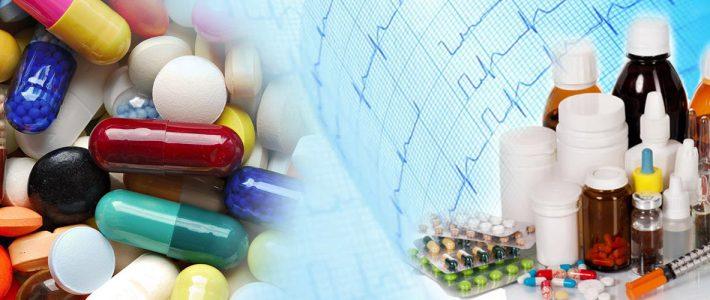 Список 10 лучших фармацевтических компаний