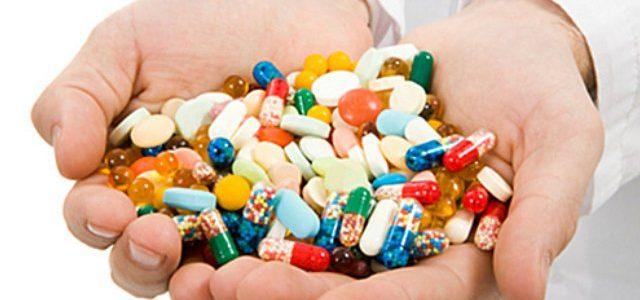 Объем франчайзингового бизнеса PCD Pharma