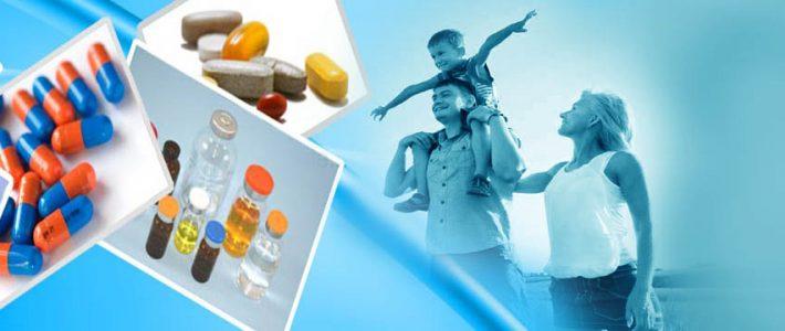 Шаги для выбора компании PCD Pharma